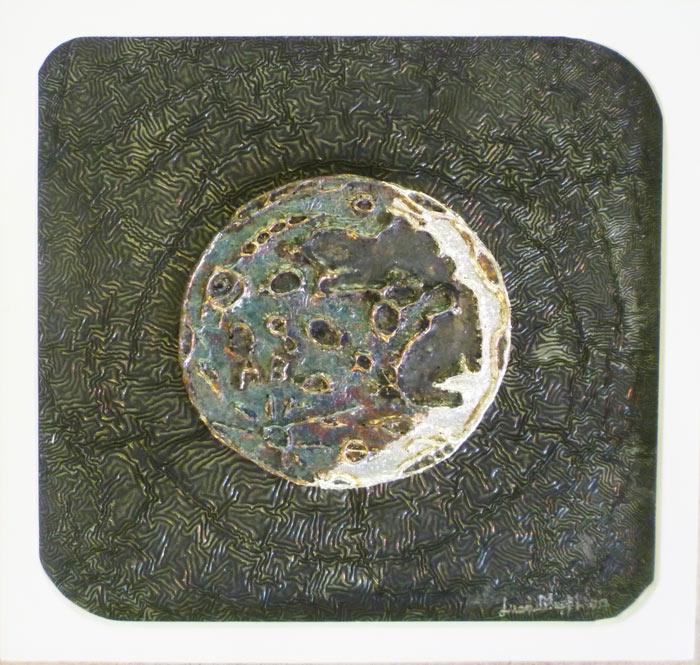 La luna di Alexey Baldassarri