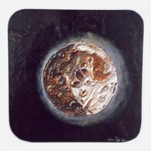 La luna di Angelo Terrinoni