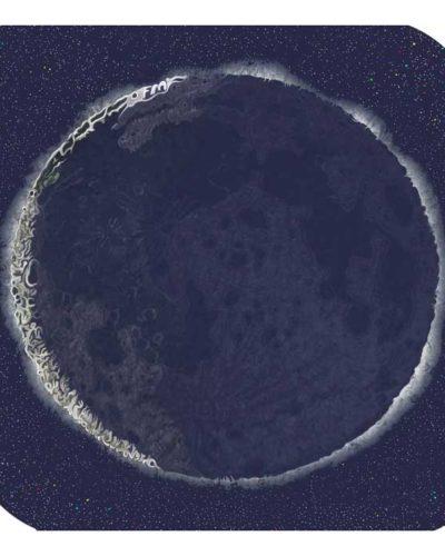 La luna di Federica Maggi