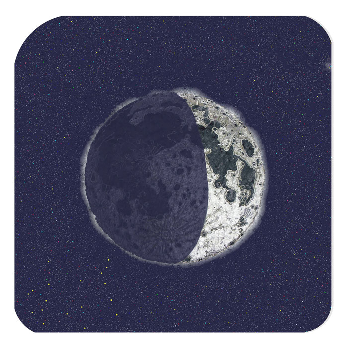 La luna di Giulia Girolami