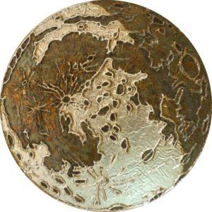 La luna di Ilaria Le Foche