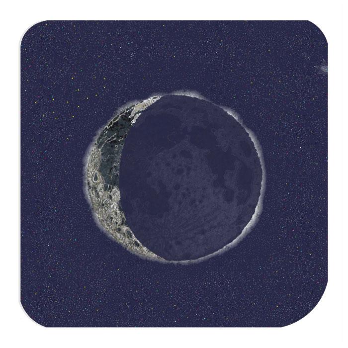 La luna di Jasmine Bonanni