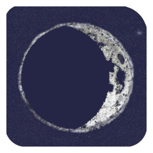 La Luna di Maha Vajiralongkorn 28-07-1952 ( Principe di Thailandia )