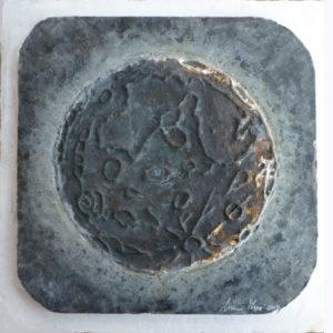 La luna di Piero Frattarelli
