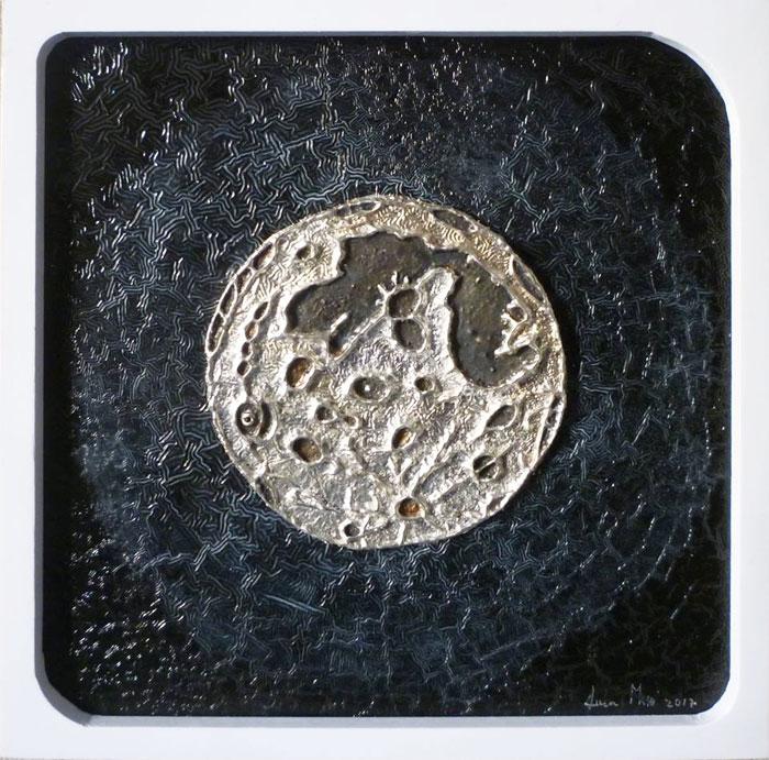 La luna di R.C.