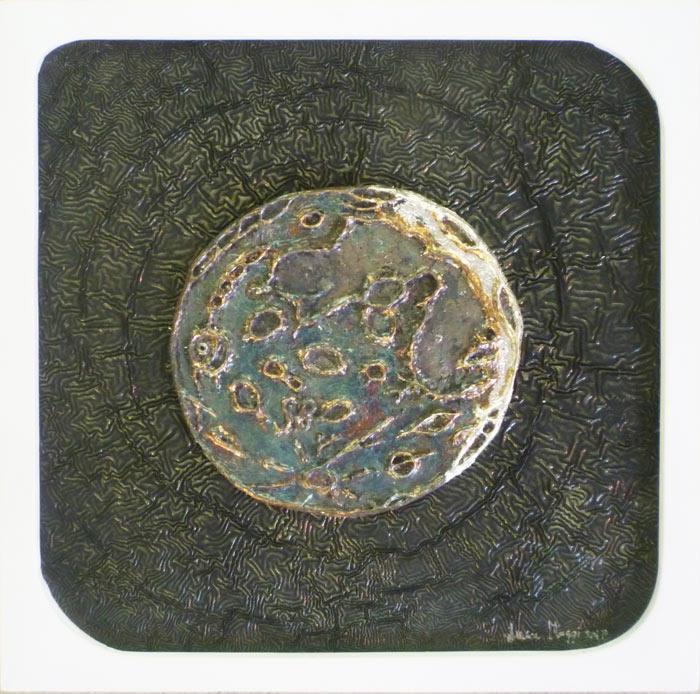 La luna di Samuele Bufalini