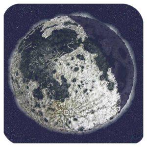 La luna di Sara Ludovici