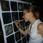 Ritratti Lunari in Mostra